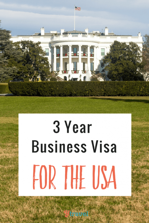 How we got the 3 year O-1 Business Visa for the USA - the costs, the application process, and much more!