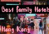 Hong Kong with Kids